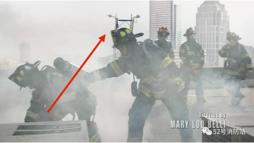 19号消防站 | 第8期