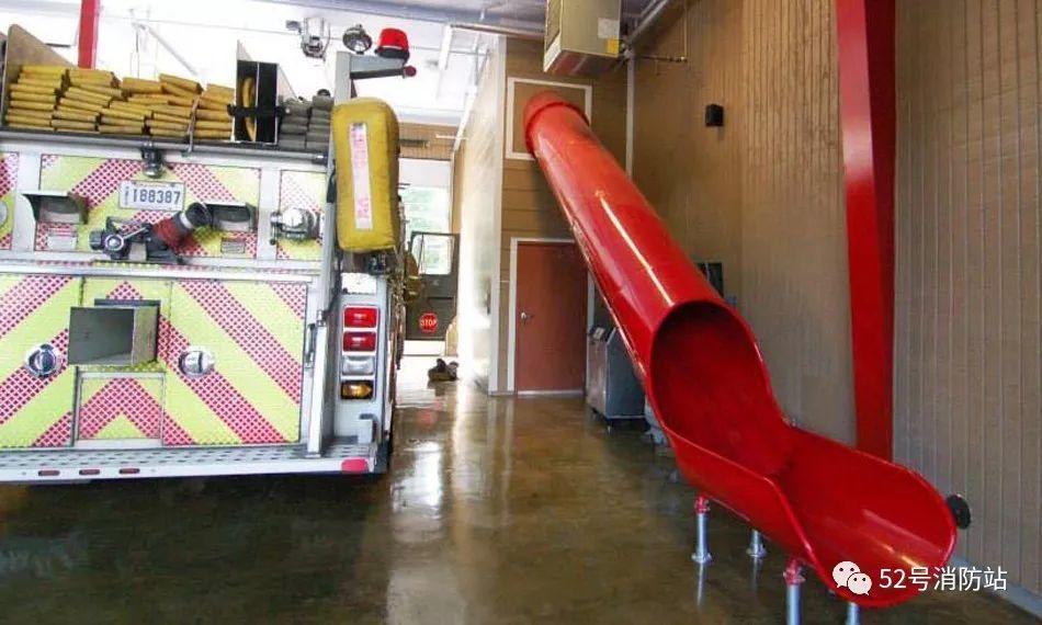 19号消防站 | 第2期
