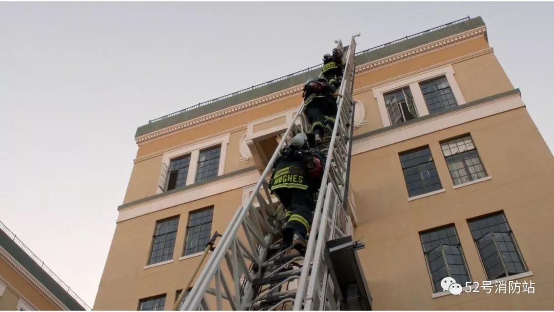 19号消防站 | 第7期