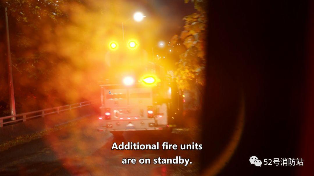 19号消防站 | 第4期
