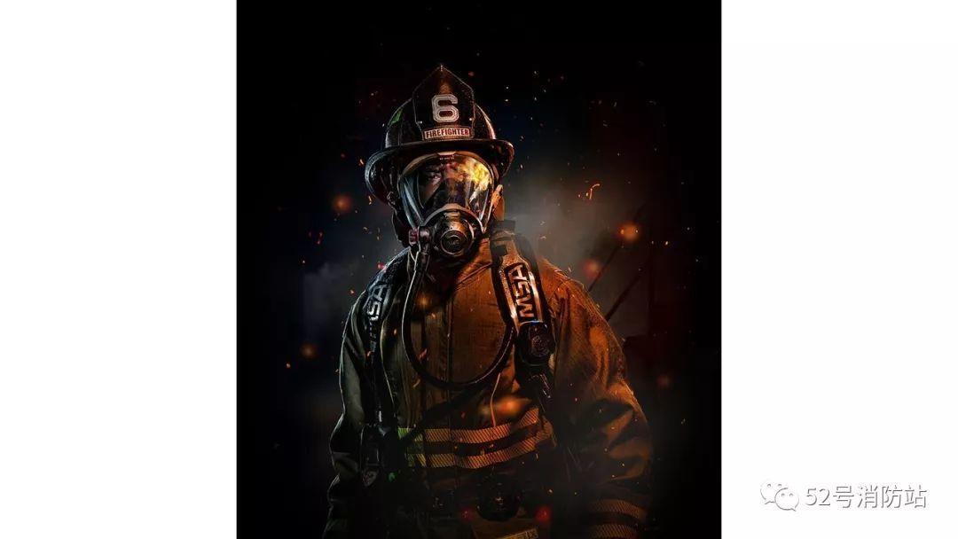 19号消防站 | 第3期
