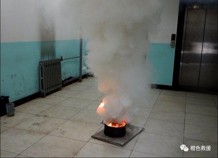"""""""火场排烟实例分析""""系列课「三」:送风口与排烟口面积比例对排烟的影响"""