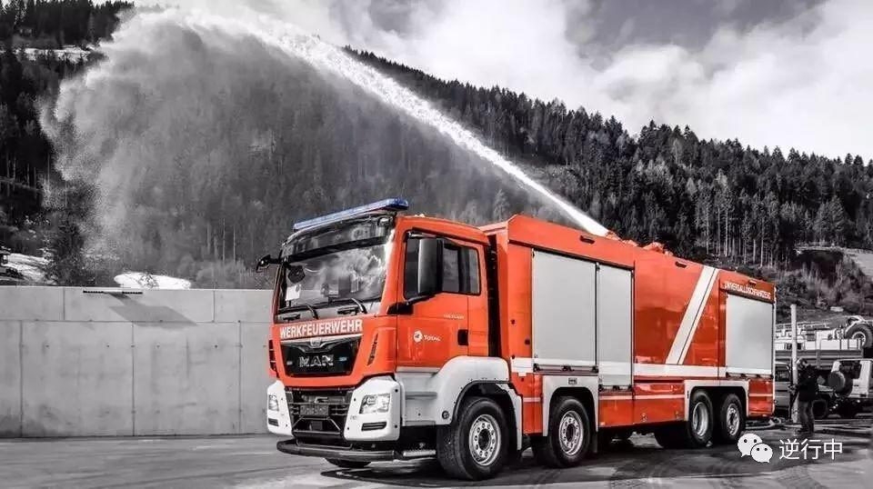 消防指挥员灭火供水用水计算