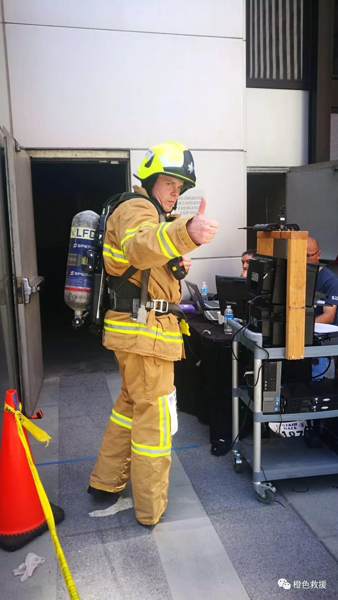 战训沙龙第5期丨世界警察和消防员运动会