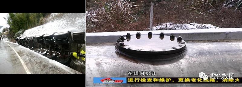 战训沙龙第8期 LPG罐车事故救援解析