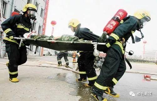 战训沙龙第1期丨扑救高层建筑火灾水带铺设技术(上)