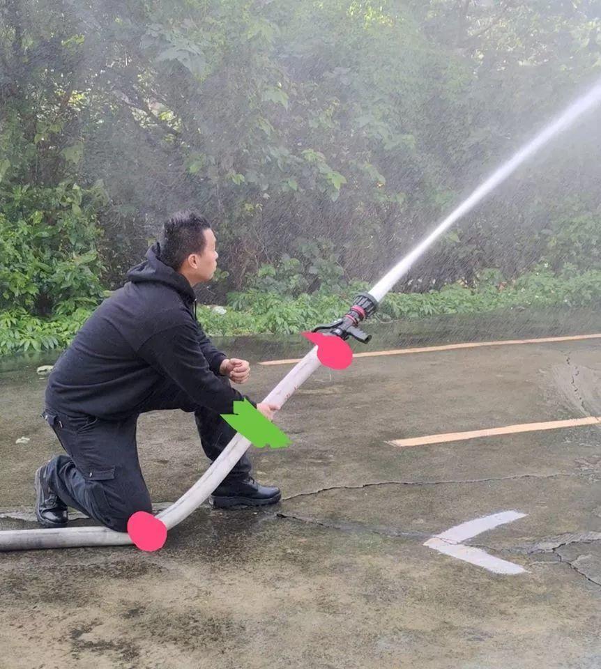 克服射水后坐力的小技巧,你Get到了吗?