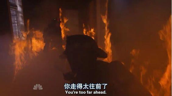 看美剧,学消防丨第63期