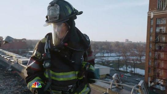 看美剧,学消防丨第64期